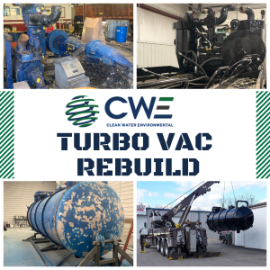 refurbished Turbo Vac Before And After